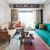 40 Small, Splendid Living Rooms From Across the World