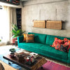 Mumbai Houzz: This Breezy, Eclectic Home Is a Goa-Inspired Escape