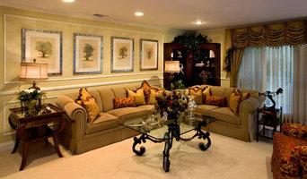 Contact. Paradeisos Inc. 3 Reviews. Orange County's Turnkey Interior Design  Firm