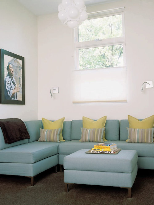 Duck Egg Sofa Home Design Ideas Renovations Photos