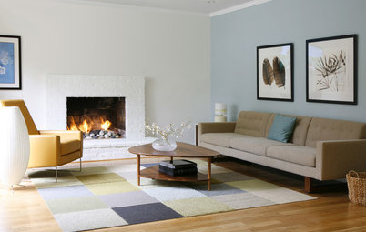 The First Rule of Home Staging: Less Is Always More