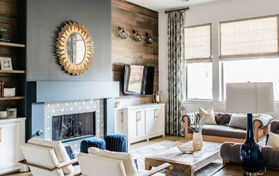 4 Great Ideas From Popular Living Rooms and Family Rooms