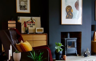 Houzz Tour: At Home With... Karen Knox of Making Spaces