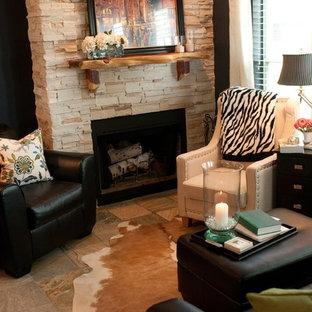 Living Room Remodel, Littleton, CO