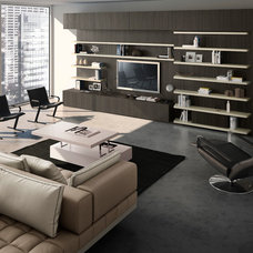 Living Room by Resource Furniture