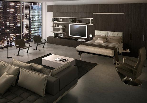 Wohnzimmer von Resource Furniture