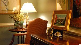 Living Room--Richmond, VA
