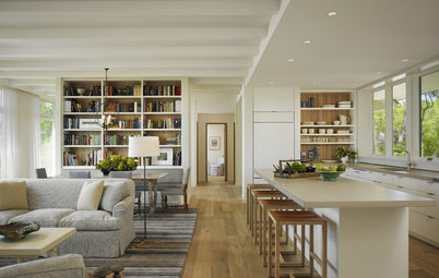 Create a Master Plan for a Cohesive Home