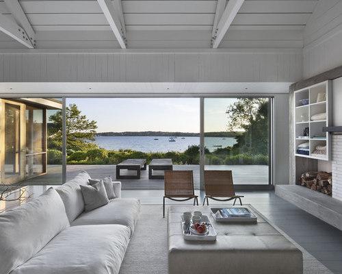 Modern Luxury Living Room Houzz