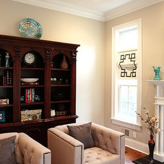 living room chatham home office decorator