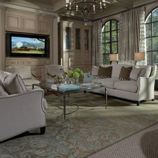 Living Room by Dover Rug & Home