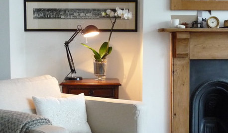 How to Light Your Drawing Room