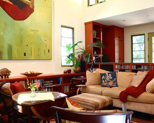 Top 20 Southwestern Living Room Ideas & Decoration