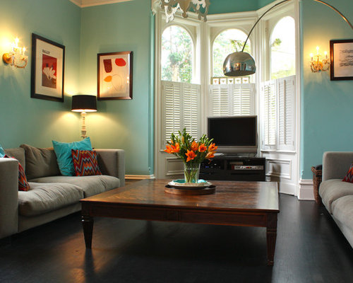 light turquoise living room light turquoise wall home design ideas pictures remodel 14779