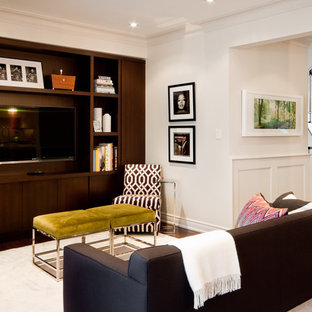 Gold And Burgundy Living Room | Houzz