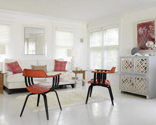 SaveEmail - White Wood Floors Houzz