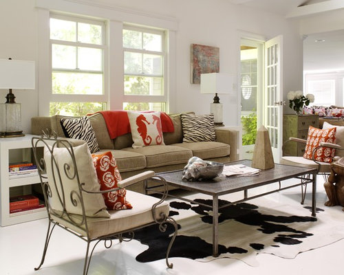 Living Room Side Table Ideas, Pictures, Remodel And Decor
