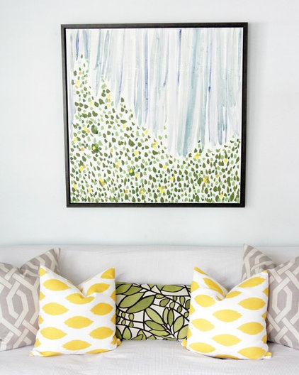 Throw Pillow Arrangement : The Secret Formula for Perfect Pillow Arrangements