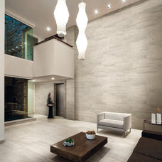 Contemporary Living Room by Tileshop