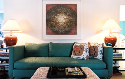 Guest Picks: 20 Sofas for Every Budget and Space