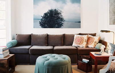 10 Ways Photos Can Make a Room