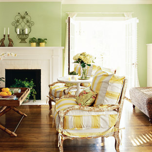 Painted Chairs Houzz