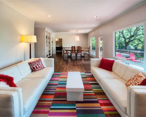Area Rug Living Room | Houzz