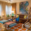 Houzz Tour: Eclectic Modern With a Vintage Splash