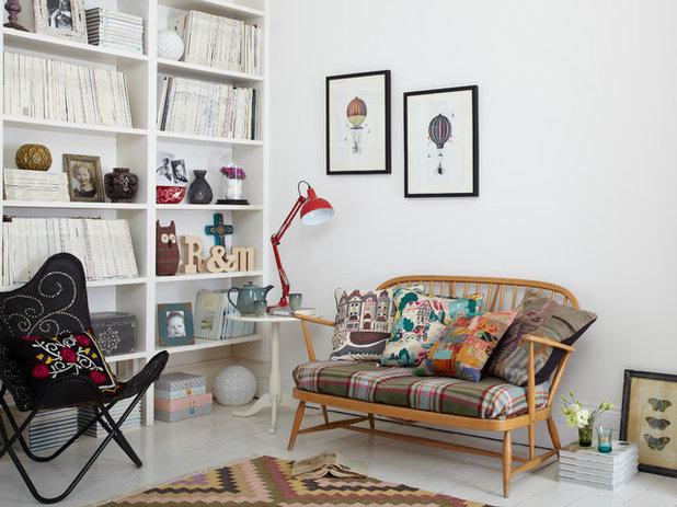 Scandinave Salon by rigby & mac