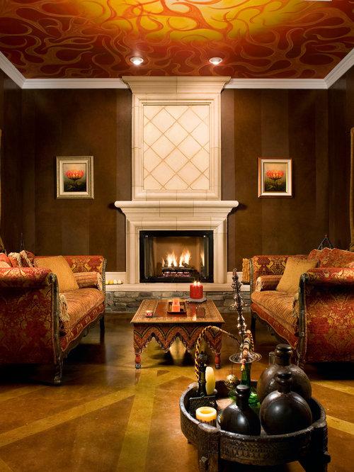 Hookah Room Living Room Ideas Design Photos