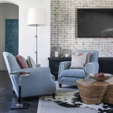 accent/feature wall ideas