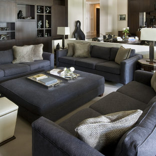 3 Sofa Living Room Ideas & Photos | Houzz