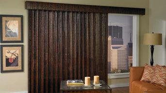 Living Room, Woven Woods