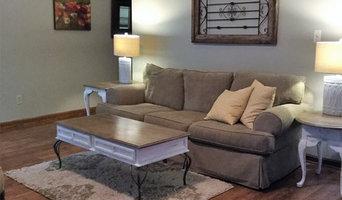 Living Rooms & Bedrooms