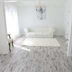 Classen Premium Fresco White Wash 8mm Laminate Flooring