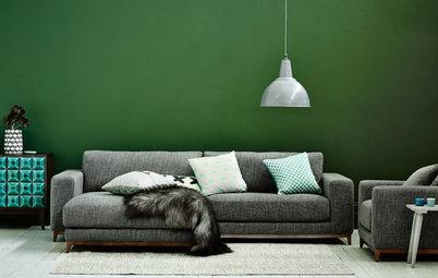 10 combinaisons de couleurs qui marchent à tous les coups dans un salon