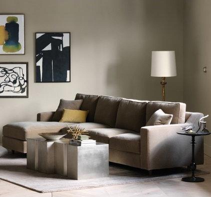 Contemporary Living Room by LOFThome.com