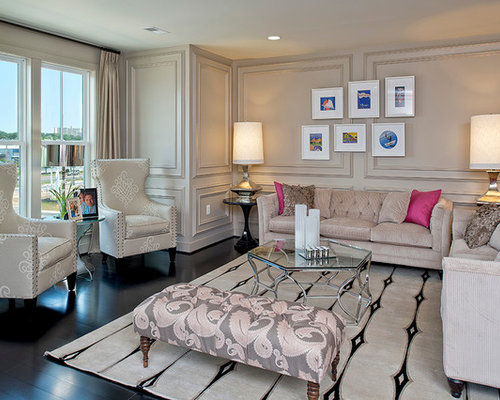 Beige Living Rooms Home: Balanced Beige Sherwin Williams