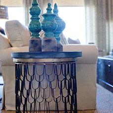 Modern Living Room by The Pankonien Group