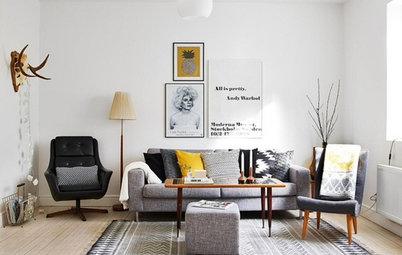 Key Elements for a Great Living Room Layout