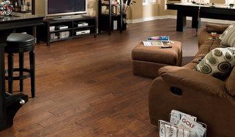 Living Spaces Flooring