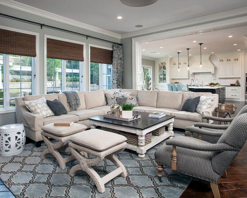 Best Traditional Family Room Design IdeasRemodel PicturesHouzz
