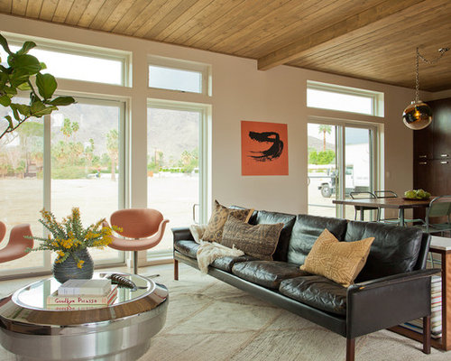 Palm springs modern home design ideas pictures remodel for Modern home decor palm springs