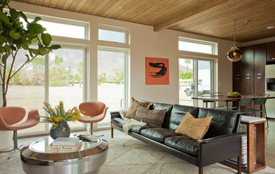 Sofa Secrets: A Guide to Leather Upholstery