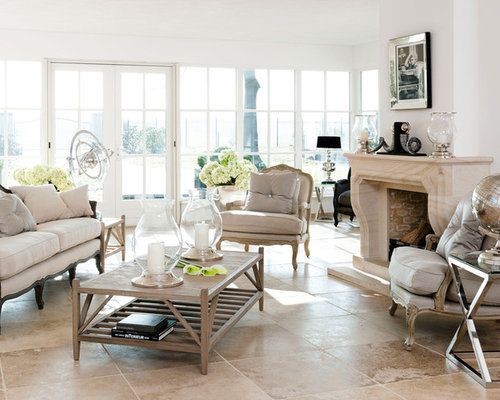 Living Room Tile Ideas, Pictures, Remodel And Decor