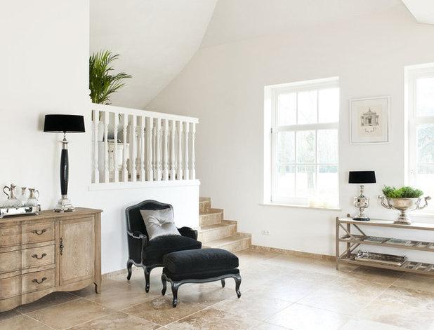 Eclectic Living Room Livingroom