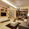 7 Wall-Mounted TV Unit Ideas to Copy + Paste
