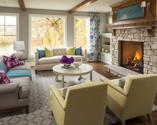 Best Transitional Interior Design Design Ideas Remodel Pictures Houzz