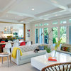 Houzz Tour: Swiss Style for a Dream Home in Minnesota