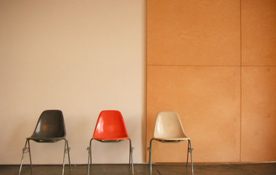Designikonen: Der Eames Side Chair